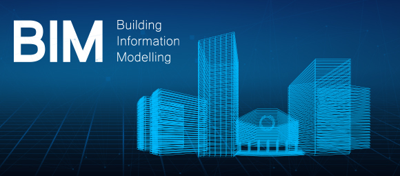 Concrete and digitization, Unical introduces the BIM elements