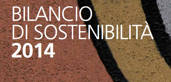 Online the Sustainability Report 2014
