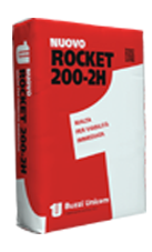 Nuovo Rocket 200-2H